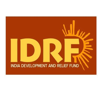 IDRF-India Development and Relief Fund