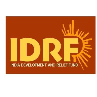 IDRF-India Development and Relief Fund